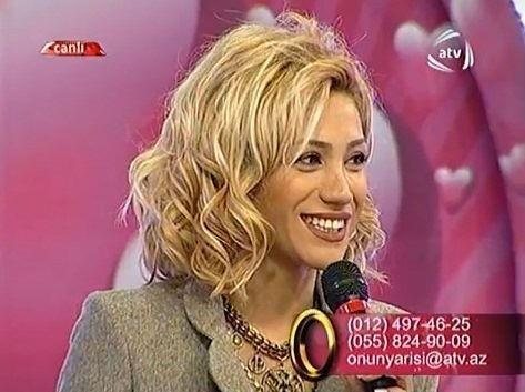 Roya Ayxan Mahnilari