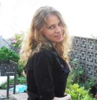 Ольга Бронштейн