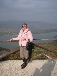 Татьяна Ефимова, 7 ноября , Монастырщина, id104508120