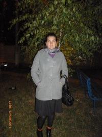 Наташа Труханова-Агафонова, 26 апреля 1984, Москва, id168975334