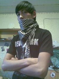 Halyl Rozyev, 1 ноября , Москва, id98314814