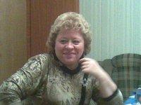 Лариса Попова, 28 мая 1987, Москва, id5176405
