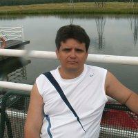 Сергей Диканский, 17 мая 1988, Москва, id5248243