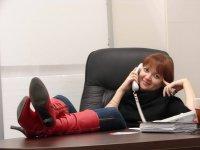 Юлия Орлова, 26 января 1979, Москва, id5400304