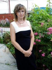 Аврина Краснова, 23 сентября 1979, id110259815