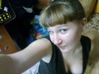 Радмила ))))), 13 сентября 1994, Спасск-Рязанский, id118380557