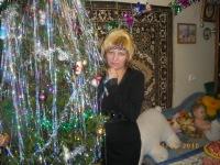 Анастасия Здобнина, 13 марта 1987, Бийск, id122033038