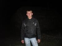 Макс Буцик, 23 апреля 1997, Санкт-Петербург, id126485353