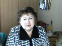 Наталья Майкова, 3 мая 1957, Москва, id133924219