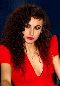 Амелия Лаблюк, 30 октября 1993, Москва, id14215331