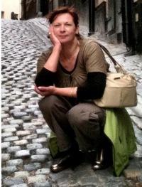 Марина Чибо, 27 апреля , Санкт-Петербург, id169651386