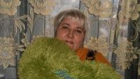 Ирина Абузярова, 25 декабря 1976, Нефтеюганск, id170818859