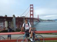 Александр Ткач, San Francisco