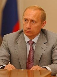 Владимир Путин, 5 апреля , Москва, id225193058