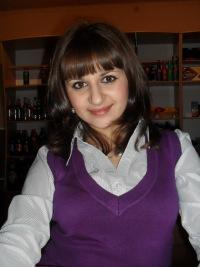 Елена Михасик, 22 декабря 1991, Уфа, id124926868