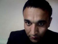 Jasur Avazov, 30 декабря , Рыбинск, id102732458