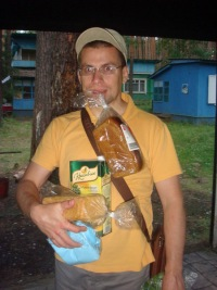 Андрей Позмогов, 26 апреля , Екатеринбург, id129854877