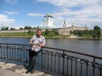 Дмитрий Виноградов, 6 августа 1997, Санкт-Петербург, id167515417