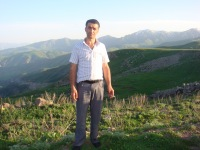 Ваге Галстян