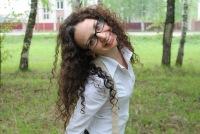 Елена Шаталина, 2 октября , Лысково, id43040172
