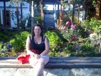 Элина Гедревич, 9 июня , Москва, id41699875