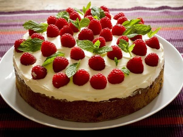 Пара замечательных тортов