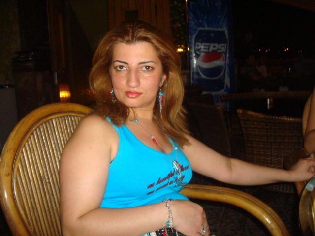 Helen Bleyan, Ереван - фото №10