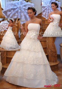 8 фев 2014 Британский бренд Maria Senvo представил новую коллекцию свадебных платьев - изящных и удобных одновременно.
