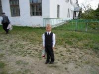 Данил Вдовин, 22 декабря 1991, Уфа, id124926871