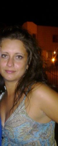 Олеся Андронова, 13 декабря 1988, Тула, id20815221