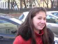 Катя Сидоренко, 26 мая 1997, Солнечногорск, id51959768