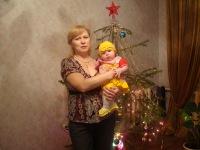 Клара Имамутдинова, 23 декабря 1971, Уфа, id133031304