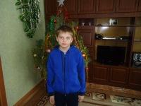 Алексей Глазков, 17 августа , Тамбов, id159467404