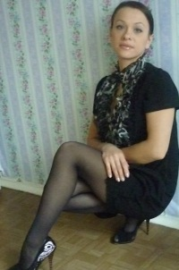 Нина Науменко, 13 октября 1978, Владивосток, id166554096