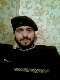 Fuad Eyvazov, 14 мая , Нижний Новгород, id109335629
