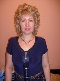 Татьяна Мамаева, 8 февраля 1973, Лысьва, id135570644