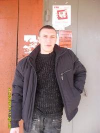Дмитрий Ашикбаев, 10 октября , Рубцовск, id139612252