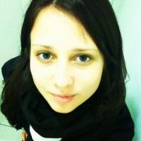 Катя Лощинина