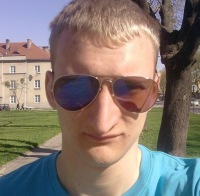Kristian Bonecki, 29 ноября 1991, Волгоград, id139323474