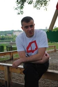 Александр ., 20 июля 1984, Псков, id146972654