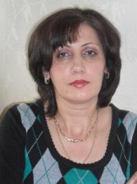 Гуля Бадалбекова, 3 мая 1971, Санкт-Петербург, id174082518