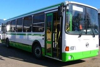 С 17 сентября автобус №43 меняет маршрут следования.