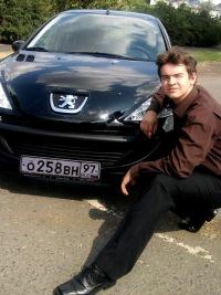 Roman Stepanek, 1 января 1996, Донецк, id140223722