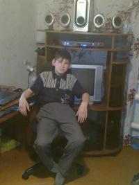 Сергей Тиманов, 28 августа , Одесса, id159657821