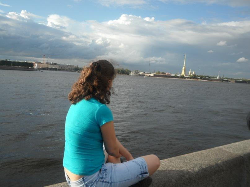 Екатерина Фомина, Вологда - фото №16
