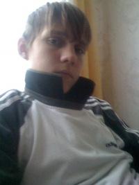Диман Xims, 10 июля 1994, Волжский, id93380374