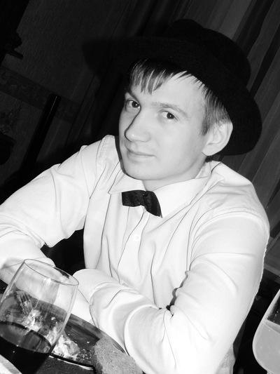 Алексей Мелентьев, 26 марта 1988, Гатчина, id100540043