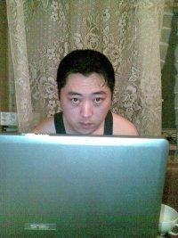 Victor Lee, Сарыагаш