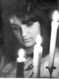Виктория Аладьина, 31 октября , Москва, id5243993
