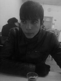 Ibrahim Ferzeliyev, 11 января 1990, Киев, id102912425